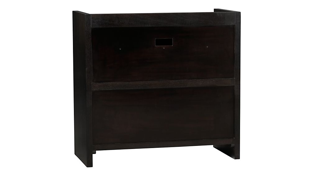 Forsyth 3-Drawer Chest with Storage