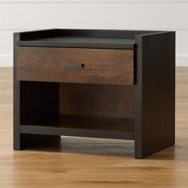 Modern Night Stands Bowery Night Stand Brittany Nightstand Full Size Of Nightstand Lamps