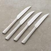 Foster Steak Knives, Set of 4