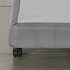 Simmons Beautyrest Low Profile Box Spring Crate And Barrel