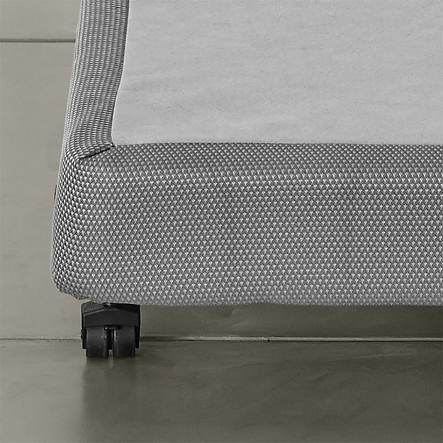 Set of 2 Simmons ® Beautyrest ® Special Edition Half-California King Low Profile Box Spring
