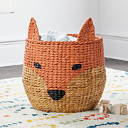 Fox Nursery Decor Crate And Barrel