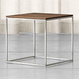 Frame Square Side Table