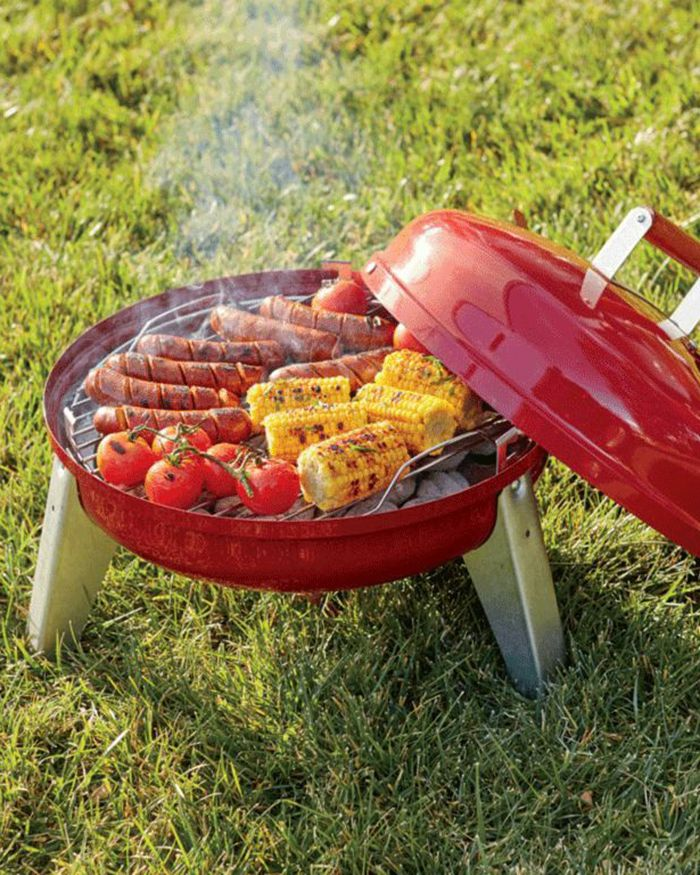 Summer Barbecue Ideas Crate And Barrel