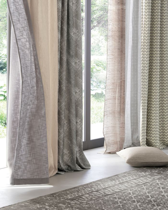 How To Choose Curtains Crate And Barrel