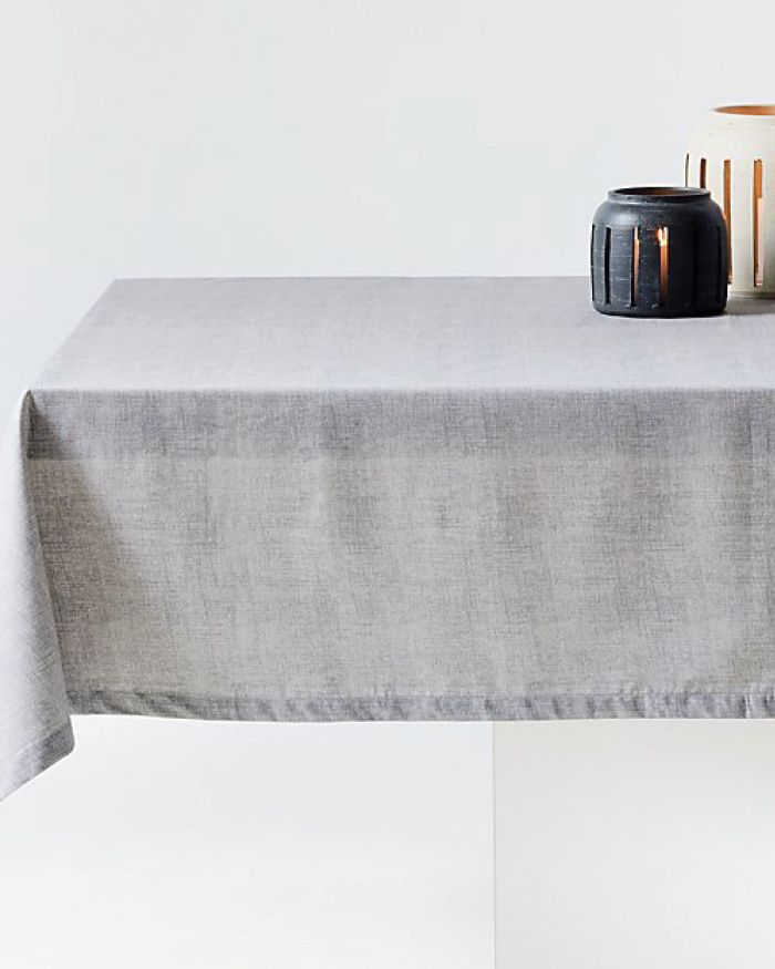 How To Choose A Tablecloth Size Crate
