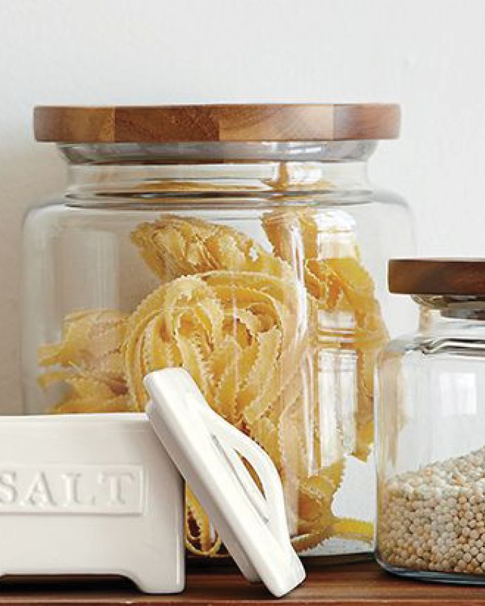 Kitchen Organization Ideas Crate And Barrel