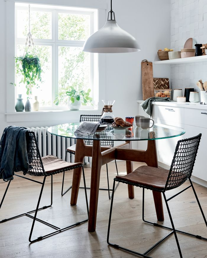 Small Dining Room Ideas Crate And Barrel