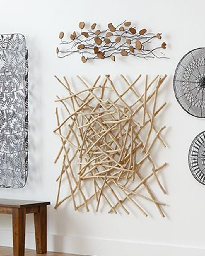 6 Stylish Wall Art Ideas For A Beautiful Home Crate And Barrel