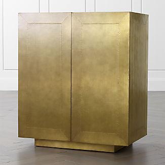 Freda Bar Cabinet