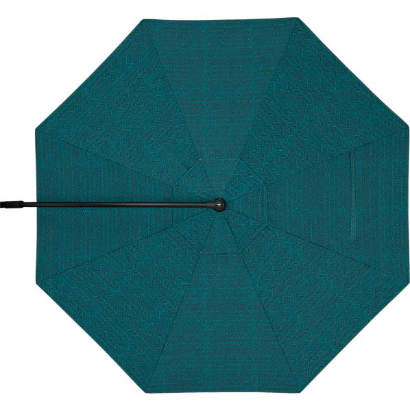 10' Round Juniper Free-Arm Umbrella Cover