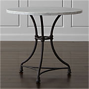 Bistro Tables and Bistro Sets | Crate and Barrel
