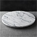 French Kitchen Marble Lazy Susan