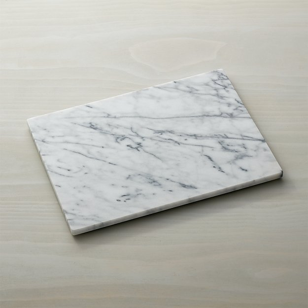 French Kitchen Marble Platter - Image 1 of 7