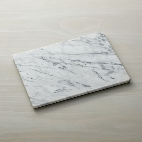 French Kitchen Marble Platter