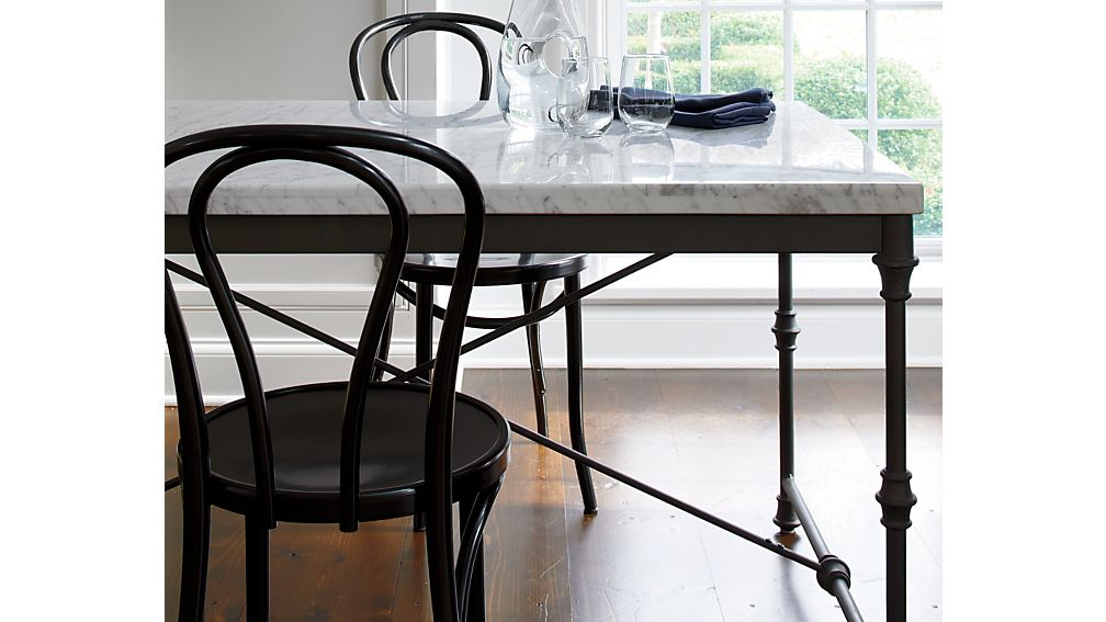 French Kitchen Table