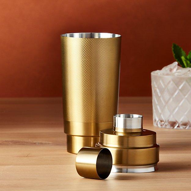 Frye Cocktail Shaker ™ - Image 1 of 6
