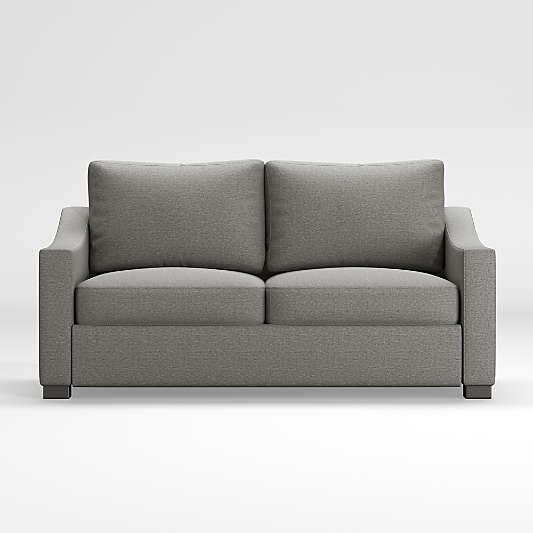 Fuller Queen Slope Arm Sleeper Sofa