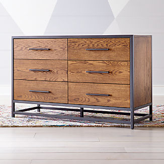Bedroom Storage Furniture | Crate and Barrel