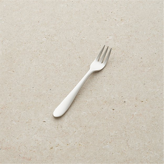 Fusion Appetizer Fork