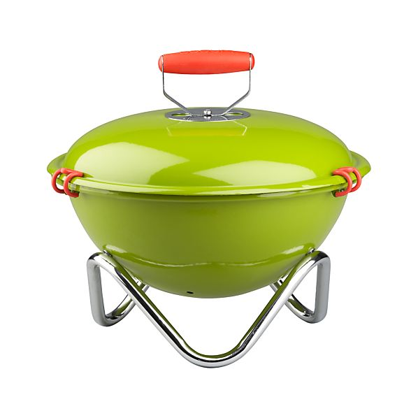 Bodum ® Fyrkat Green Grill