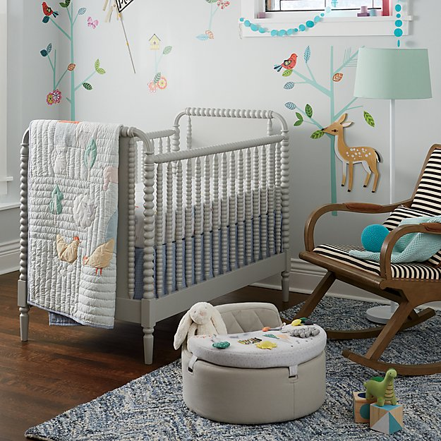 Busy Baby Activity Chair in Baby Toys + Reviews | Crate ...