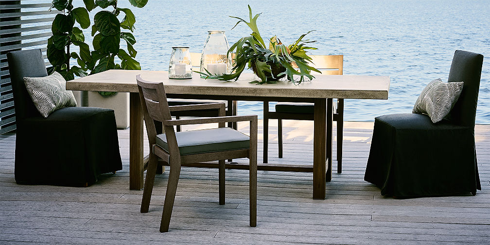 Cayman Dining Collection