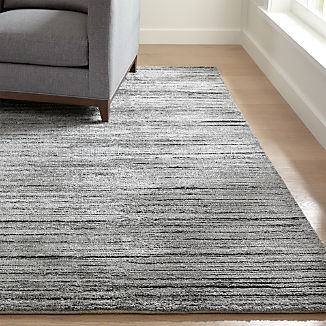 Gabor Pewter Hand Woven Rug