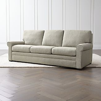 Convertible Sofa Beds Crate And Barrel