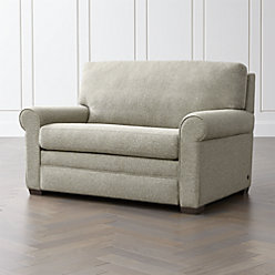Gaines King Sleeper Sofa Reviews Crate And Barrel