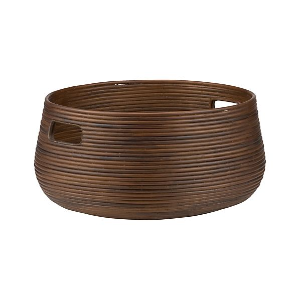 Galang Oval Basket