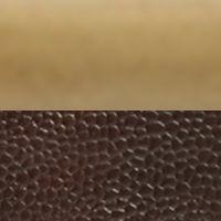Brass/Brown