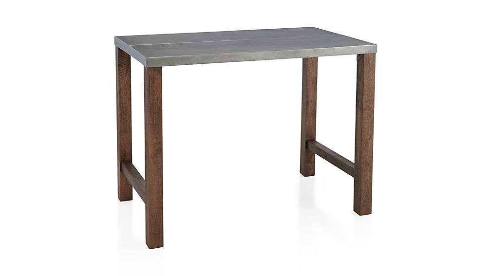 Galvin High Dining Table Crate And Barrel