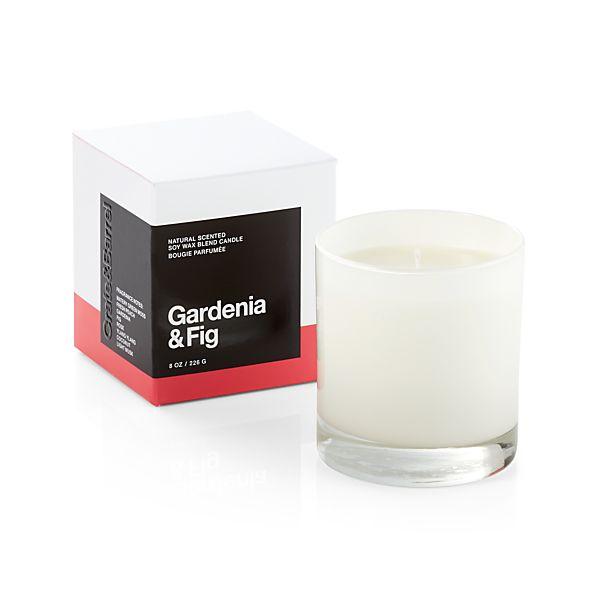 GardeniaFigScentedCandleS16