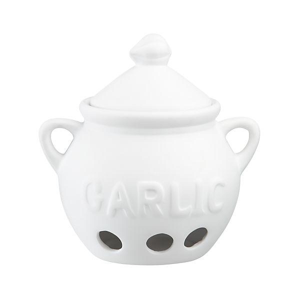 Garlic Keeper