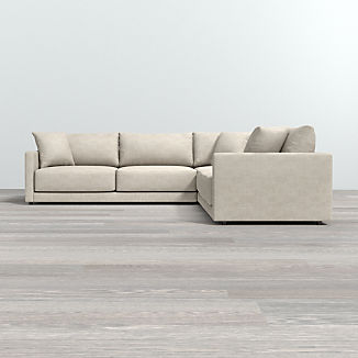 Gather 3-Piece Sectional