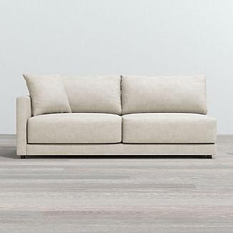 Gather Left Arm Sofa