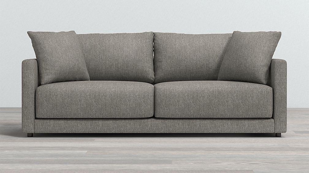 Gather Petite Sofa - Image 1 of 8