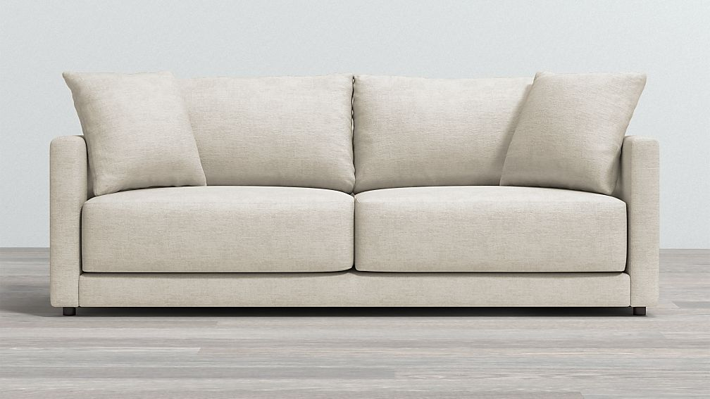 Gather Petite Sofa - Image 1 of 6