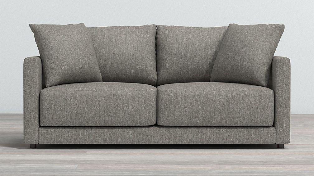 Gather Petite Apartment Sofa - Image 1 of 8