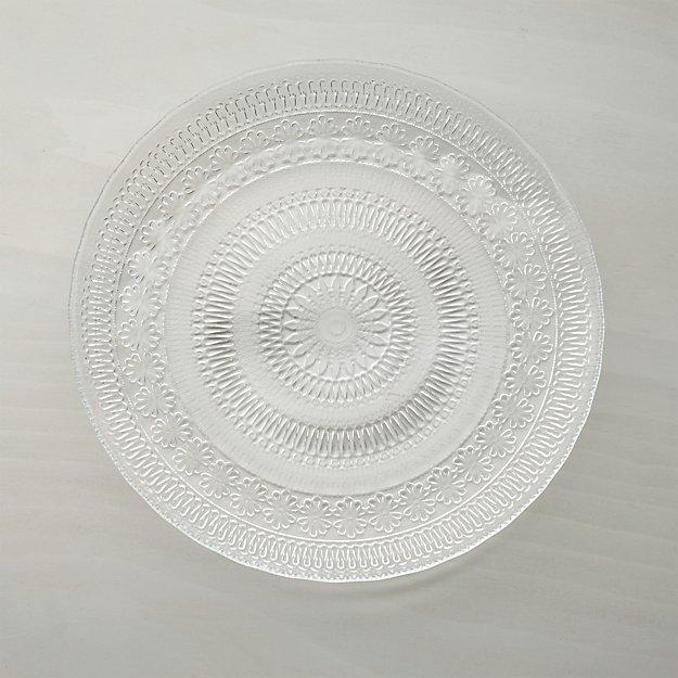 Gemma Dinner Plate