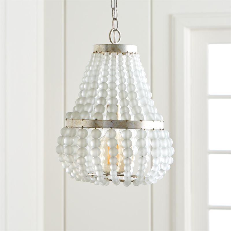 Genevieve 13 empire chandelier reviews crate and barrel aloadofball Image collections