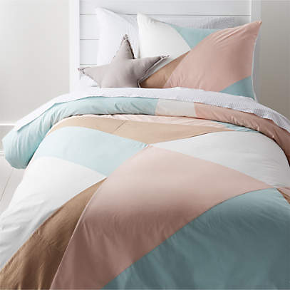 Geo Twin Duvet Cover Reviews Crate, Crate And Barrel Bedding Reviews