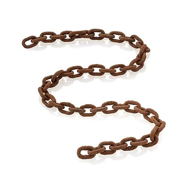 Geoffrey 3' Extension Chain