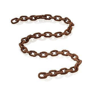 Geoffrey 3' Extension Chain