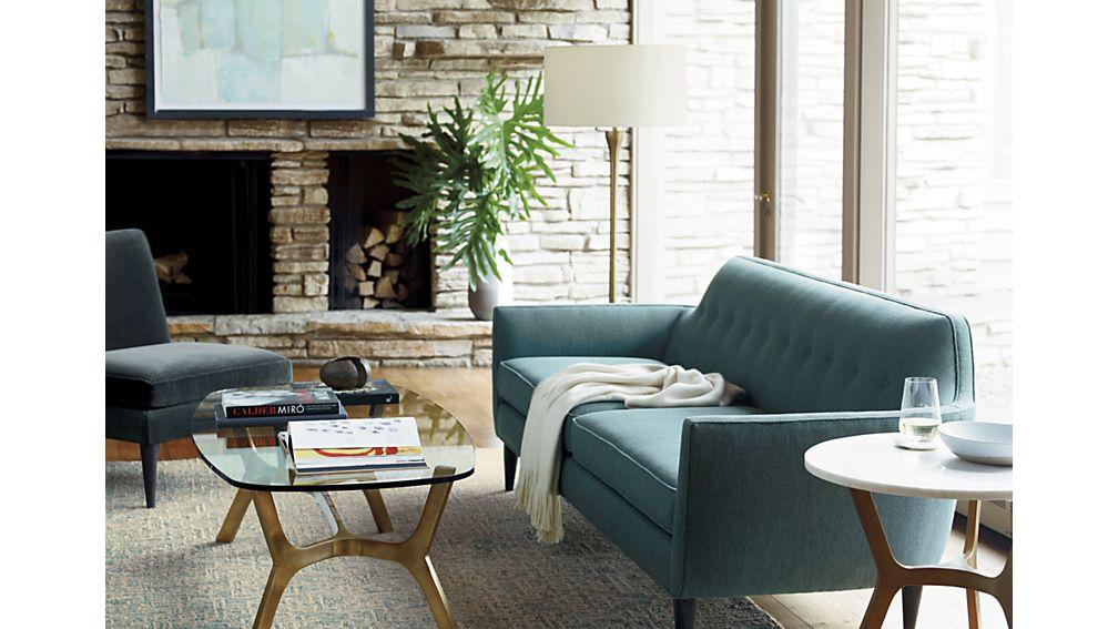 Gia Apartment Sofa