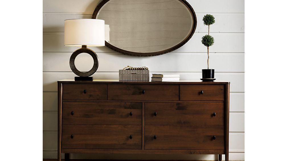Gia 7-Drawer Dresser