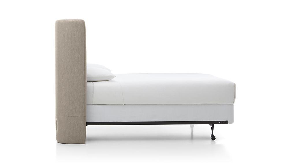 Gia Upholstered Full Headboard