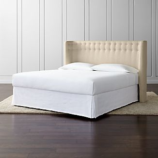 Gia Upholstered California King Headboard