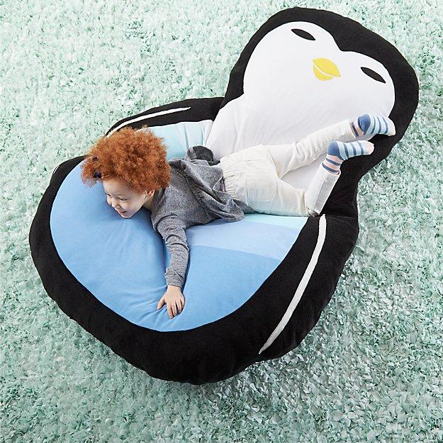 Giant Penguin Stuffed Animal + Reviews  1dae10cb468a3